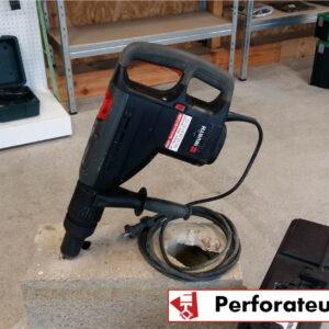 Location Marteau Perforateur électrique BMH 45-XE WURTH