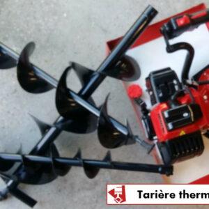 Location Tarière thermique TAR-03-T52 ALTRAD